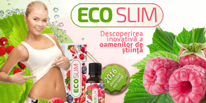Eco Slim – Ajutorul sigur pentru organismul dumneavoastra