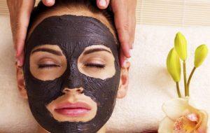 Black Mask – Pentru pielea problematică