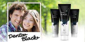 Denta Black Pentru o Zâmbire Strălucitoară – Negrul Este Albul Nou