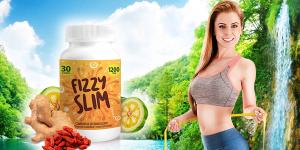 Fizzy Slim – Vrei să fii Sănătos și Subțire?