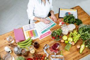 scădere în greutate, dietă