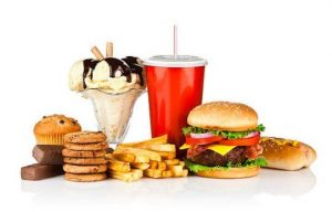 alimentele nesănătoase