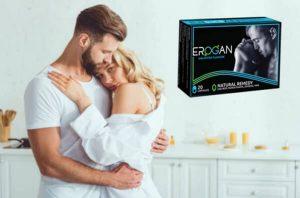 Recenzie despre Erogan– Îmbunătăţirea Performanţelor sexuale masculine-pentru o plăcere maximă reciprocă!
