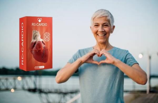 re cardio, inimă sănătoasă