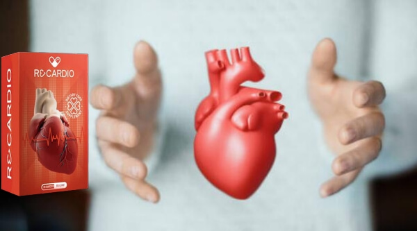 Recardio, inimă sănătoasă