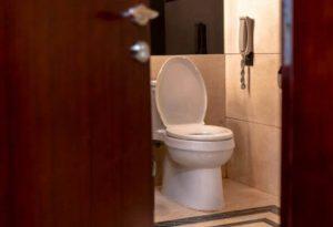 toaletă
