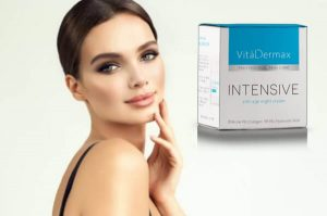vitaldermax, femeie, piele sănătoasă