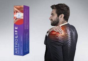 ArtroLife – Cremă nouă cu ingrediente organice pentru o mai bună mobilitate în timpul zilei!