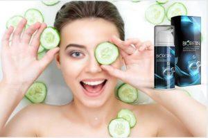 Bioretin – o cremă naturală pentru pielea tenului, potrivită pentru toate vârstele!