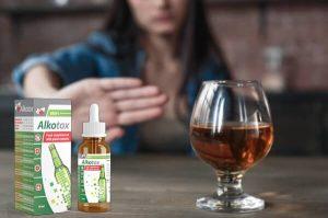 Alkotox Recenzie – Cum funcţionează picăturile pentru o detoxifiere rapidă şi sănătoasă?