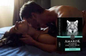 Amarok Recenzie – Extracte naturale pentru mai multă încredere și plăcere în pat!