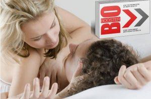 BioBooster – o formulă 'minune' cu 10 ingrediente pentru stimularea activă a libidoului!