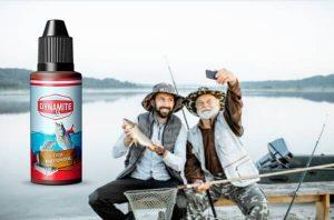 Dynamite – momeală naturală de pescuit pentru capturi de mai bună calitate!