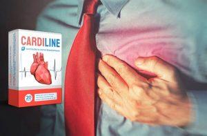 CardiLine, o formulă naturală pentru un echilibru între minte, suflet și trup, în 2020!