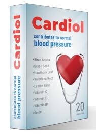 Cardiol Recenzie– Lupta hipertensiune arterială și hipertensiune arterială!