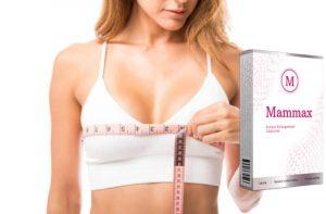 Mammax Recenzie – un produs natural de top dedicat îngrijirii active a pielii bustului în 2020!