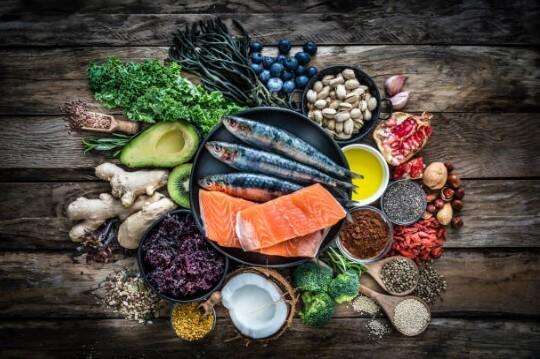 Super Alimente pentru o inimă sănătoasă