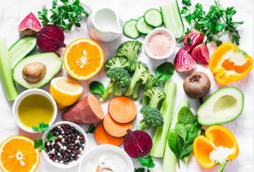 alimente pentru îmbunătățirea nivelului