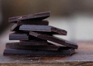 Ciocolată neagră