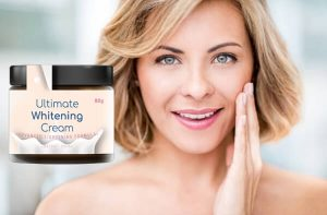 Bright Skin Ultimate Whitening Cream – chiar și ten și textură netedă