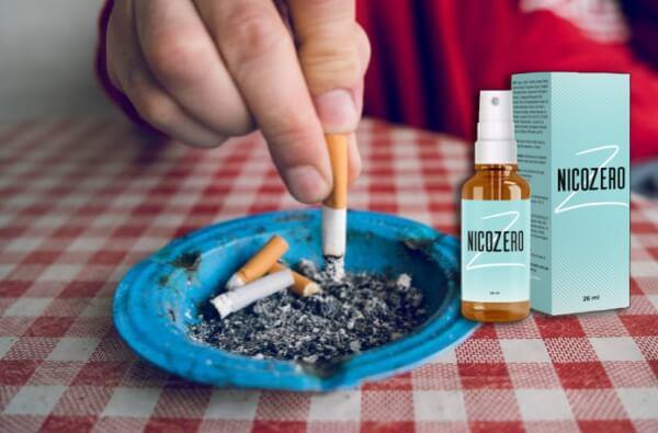 nicozero spray, fumat, renunta la fumat, tigara
