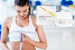 OvaShape – Crema organica pentru vizual Stimularea Bust Aspect!