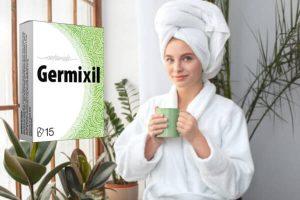 Germixil – Capsule organice cu o formulă naturală pentru stimularea proceselor de detoxifiere și eliminarea paraziților!