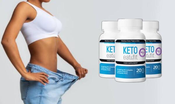 keto eat & fit, capsule  pierdere în greutate  slăbire, femeie, dietă