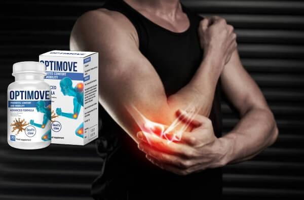 capsule, dureri articulare crampe
