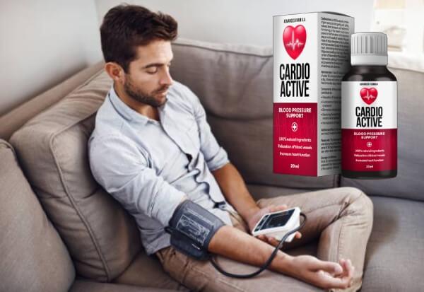 picături inimă hipertensiune