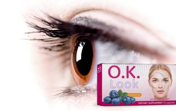 capsule ochi viziune vedere