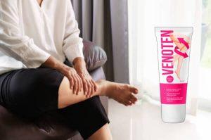 Venoten Recenzie – Formula Squalene active pentru varicose piele liniștitor și întinerire în 2020!
