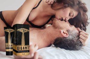 Gigant Gel – Puternic penis de extindere Gel pentru ultimate satisfacție sexuală