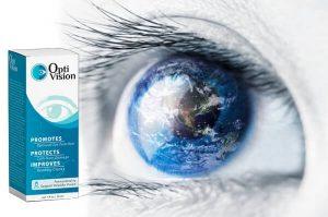 OptiVision: Optimizați-vă viziunea într-un mod natural