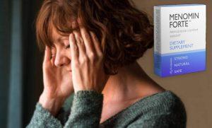 Menomin Forte Capsule Revizuire – Un stimularea organice pentru o viață echilibrată în timpul menopauzei