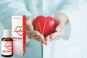 NeoCard Picături -Trata hipertensiune arterială, normalizarea circulației sângelui 2020
