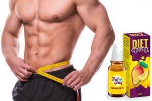 Diet Spray Revizuire – Îmbunătățiți procesele de pierdere în greutate a corpului tau!