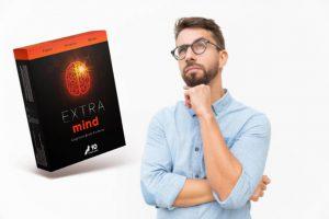 Extra Mind – Crește procesele mentale și productivitatea!