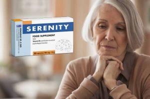 Serenity Recenzie- Capsule organice pentru armonia minții și sufletului