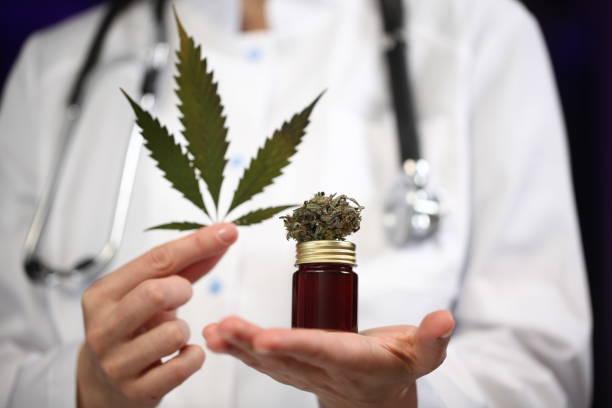 folosind cannabis pentru a pierde în greutate)