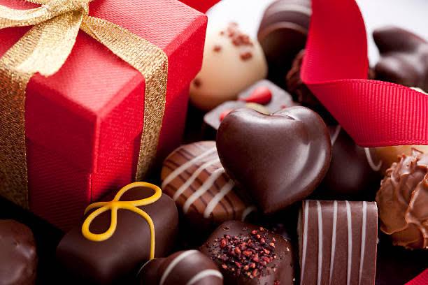 Dulciuri și ciocolată