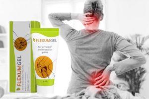 FlexumGel – Gel cu ingrediente naturale pentru mai multă mobilitate și ușurința de mișcare!