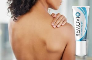 Removio Gel Revizuire – Formula organica pentru pielea stralucitoare cu nici papilomas și negi!