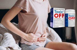 Toxic Off Capsule Revizuire – Extermina toate toxinele și Papilomas!