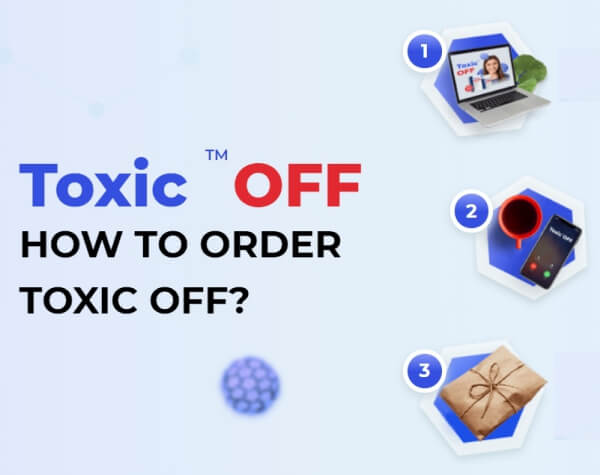 Toxic Off Pret
