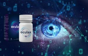 Oculax Capsule – Boost abilitățile dumneavoastră viziune natural!