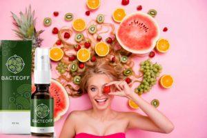 BacteOff Spray Revizuire – Ierburi organice pentru detox natural!