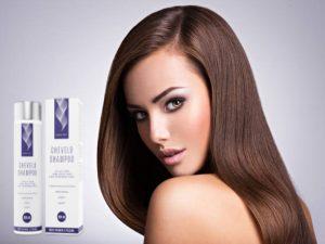 Chevelo Shampoo Revizuire – întărește în mod activ foliculii de păr și previne căderea părului în 2021!