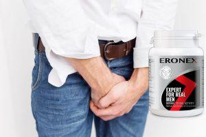 EroNex sunt foarte recomandate în România pentru potența masculină și puterea prostatei