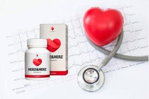 Herz & Herz pentru susținerea tensiunii arteriale – recenzii ale suplimentelor alimentare, conținut, instrucțiuni și prețul farmaciei